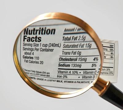 Etiquetado de alimentos puede prevenir enfermedad cardiometabólica