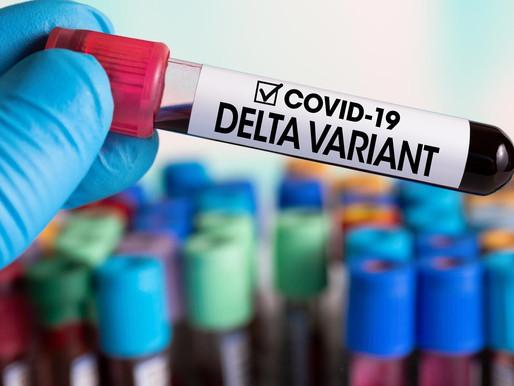 Cómo controlar la variante Delta del coronavirus