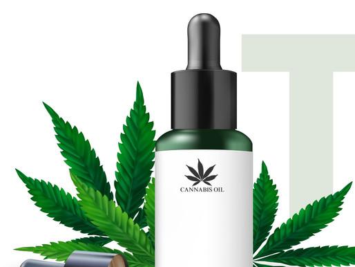 El Cannabis y los opioides