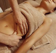 Massagem redutora - Studio 28 estética granja viana