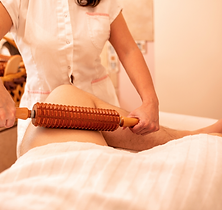 Massagem modeladora - Studio 28 estética granja viana