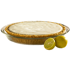 Key Lime Pie 10""