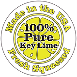 100% Key Lime Sticker_clear back.png