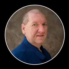 Brian Finn Pantheon Managed IT Services