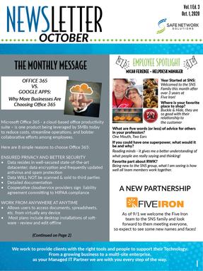 Newsletter - October SNS.png