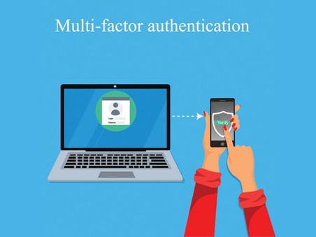 Everything You Need to Know About Multi-Factor Authentication