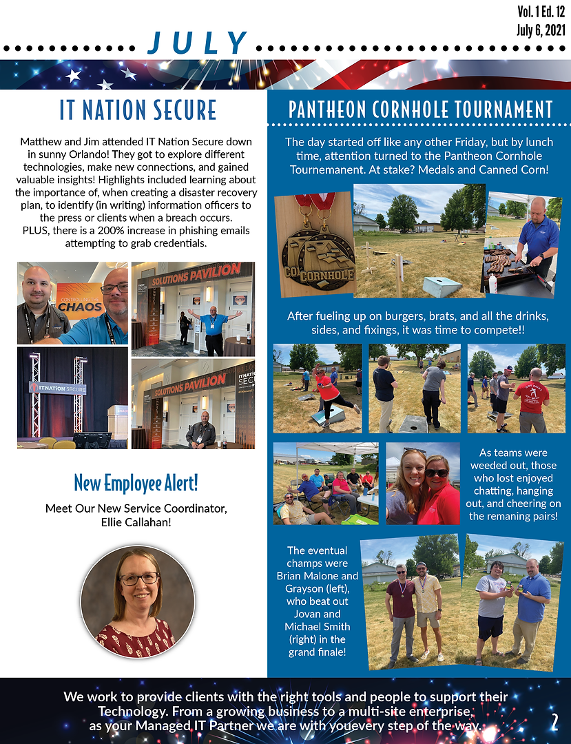 Newsletter - July Pantheon2.png