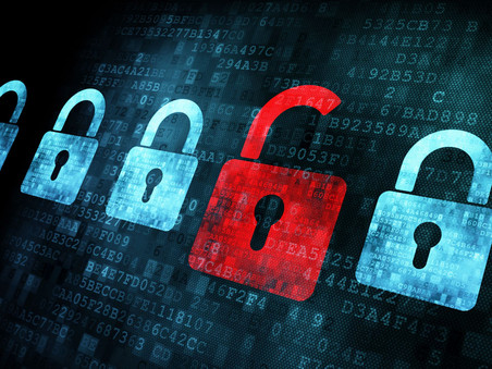 Keeping Your Network Secure