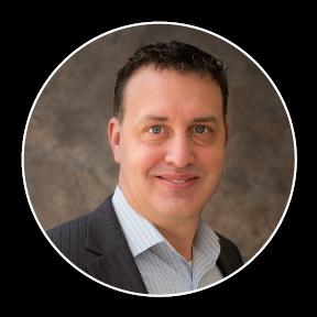 Jon Stagman, Pantheon CEO and Founder
