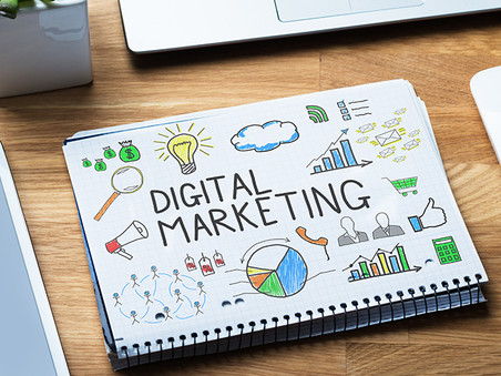 Fine Tune Your 2020 Digital Marketing Plan
