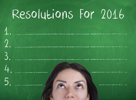 New Year's Resolutions for Your IT Systems