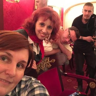 Петербургские театры