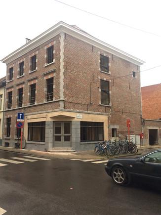 #renovatie#www.happy-dorm.com#allesverhuurd#oplevering15/10/17#workharderfasterstronger