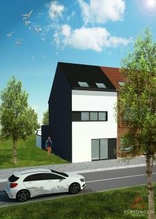 Nieuw project! Mellestraat Gentbrugge