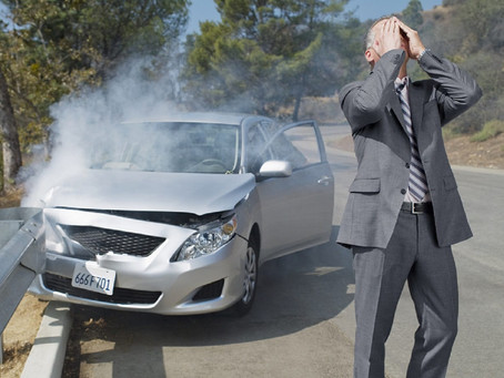 5 Most Common Questions About Auto Insurance