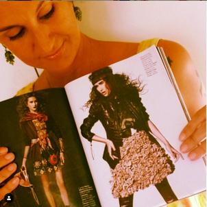 Revista Marie Claire Brasil, 04/2014
