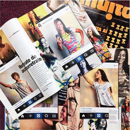 Revista Muito, Julio/2014