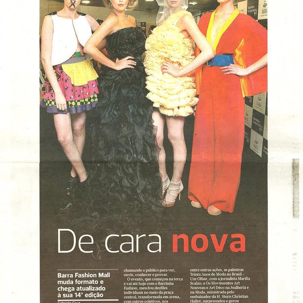 Periódico Correio, 26/09/2010