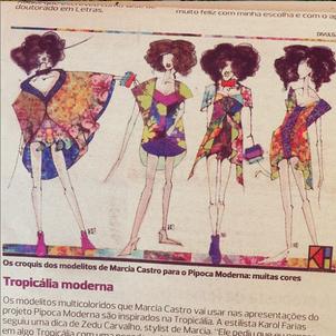 Periódico Correio, 08/01/2013