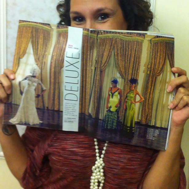 Revista Muito, 05/2013