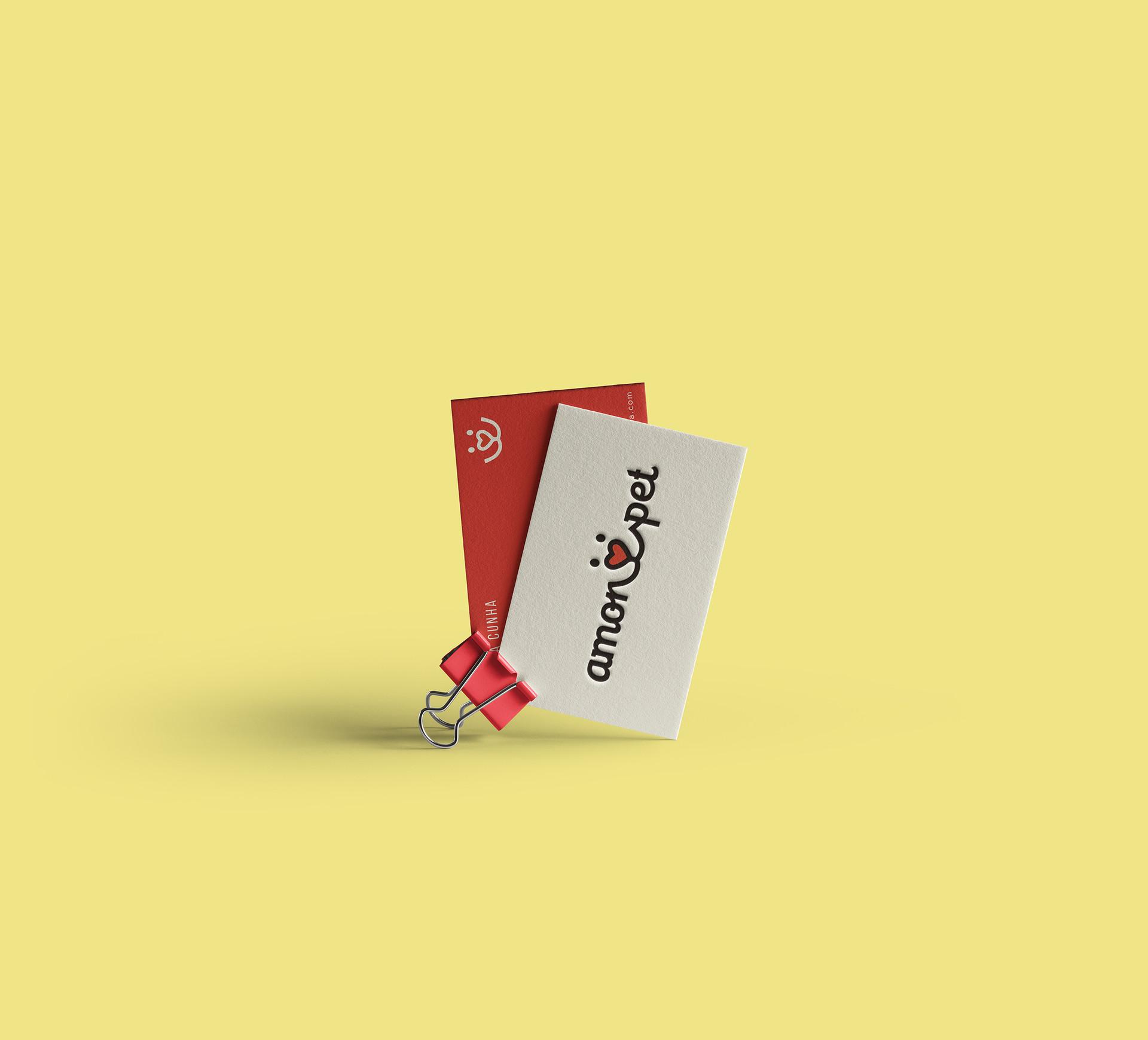 Brand  Cliente: AmorPet