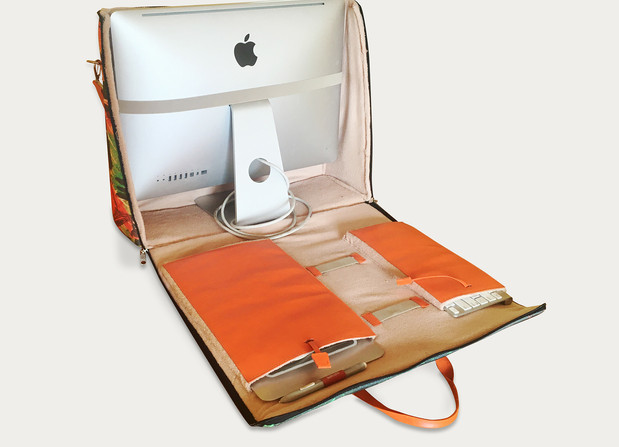 Equipaje iMac