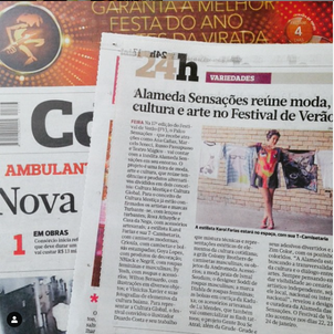 Periódico Correio, 14/01/15