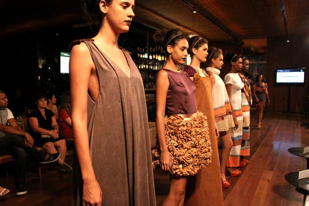 Desfile Nuevos Talentos Barra Fashion Mall