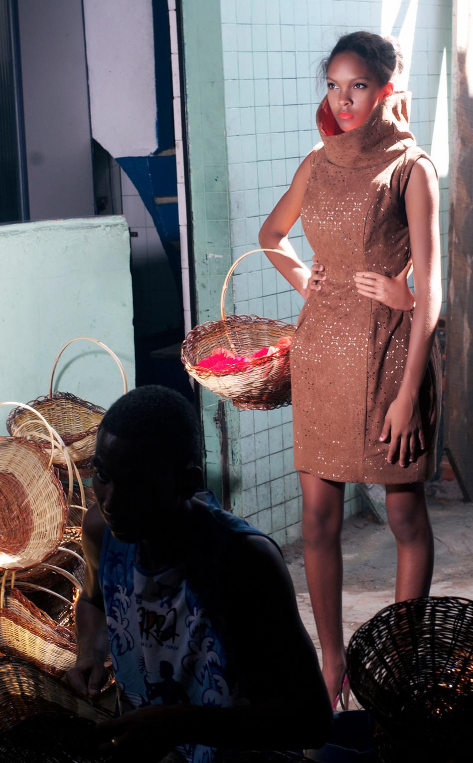 Fashion Design: Karol Farias Foto: Lucia Viana