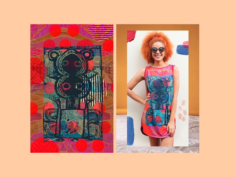 Print Design  Cliente: T Camisetaria