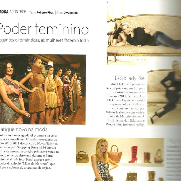 Revista Yacht, 06/2011