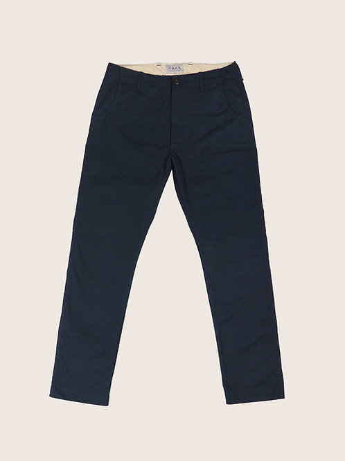 Distiller Pant - Regular Straight - Navy