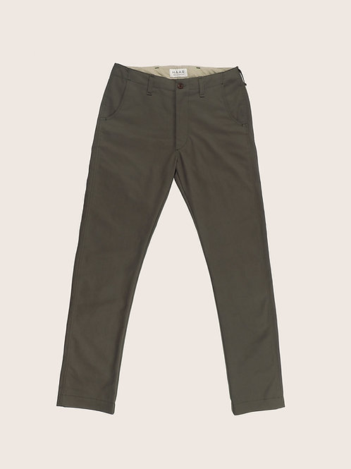 Distiller Pant - Regular Straight - Fawn