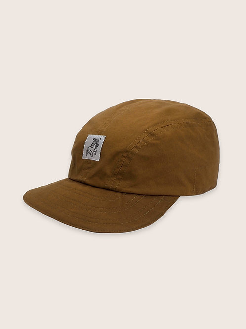 Patch Packable Hybrid Waxed Cap - Nicotine