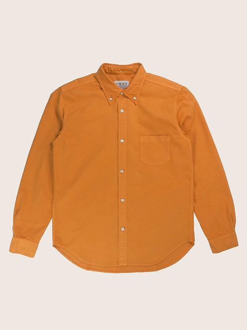 GD Button Down Shirt - Survival Orange