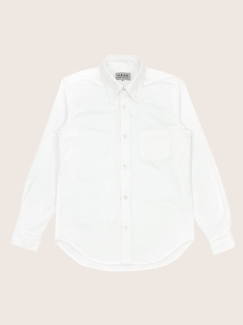 Cotton Twill Button standard shirt