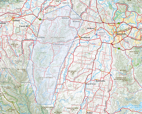 Topographic map of LLR.PNG