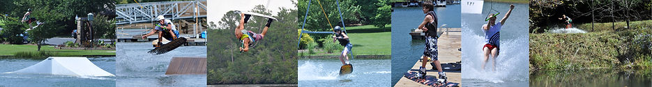 Wakeboard in South East