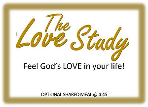 Check out The LOVE Study!
