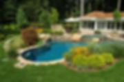 Pool Maintenance and Repair