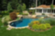 Pool Maintenance and Repair