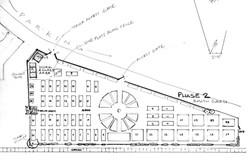 South Garden Plan