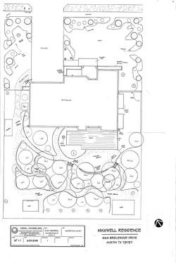 BD Master Layout Plan