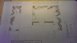 Front Planting Scheme