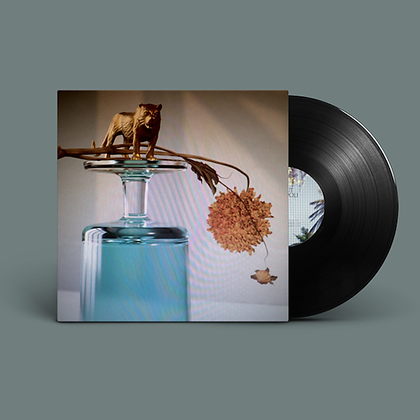 Beirut Gallipoli, 180G Black Vinyl LP Record