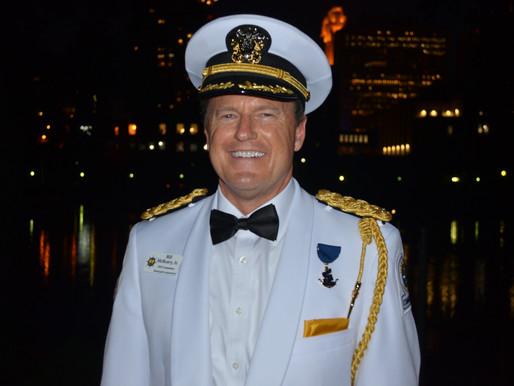Announcing the 2018 Aquatennial Commodore & Captains