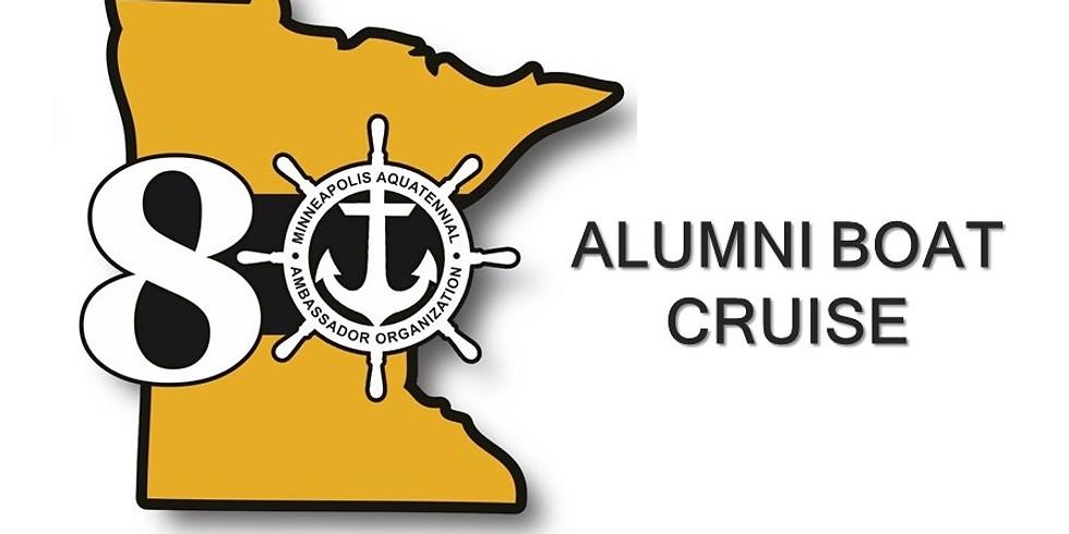 AAO Alumni Boat Cruise