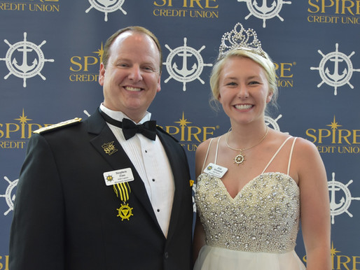 Dr. Robert Schroeder to Step Down as Commodore; Dr. Stephen Zins Named as Successor