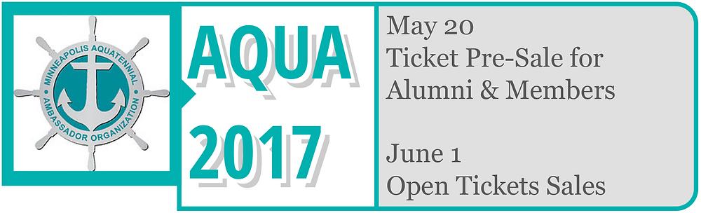 AAO Aquatennial Week Events