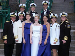 2002 Ambassador Crew